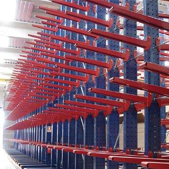 Rack Cantilever - Rack by Merial
